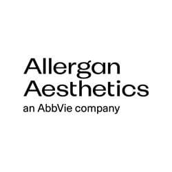 Allerganaesthetics Logo